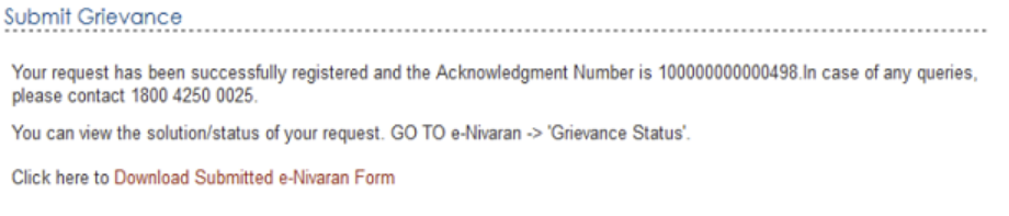 e-Nivaran - Image 6