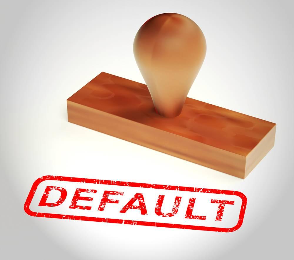 TDS Default