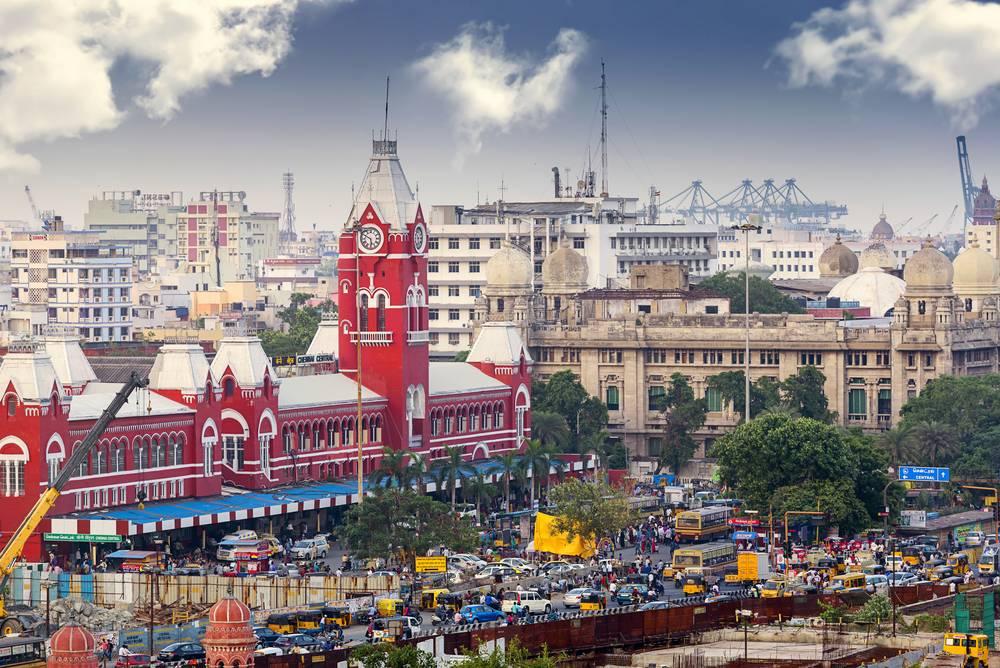 Tamil Nadu Industrial Policy
