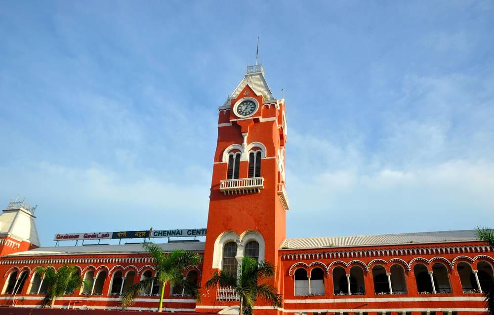 District Industries Centres in Tamilnadu