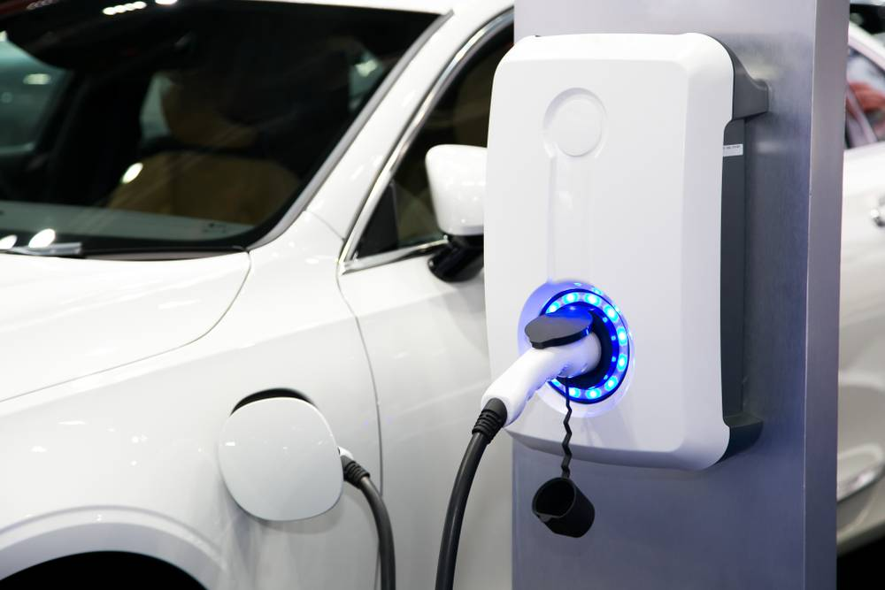Electric Vehicles Charging Guidelines
