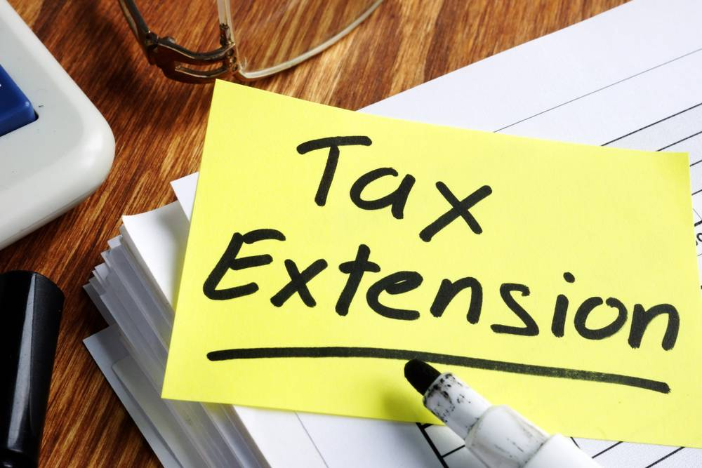 GST Due Date Extension