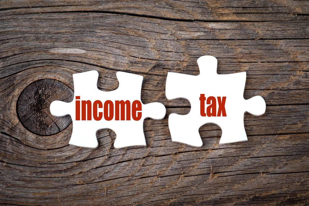 Income Tax Section 79