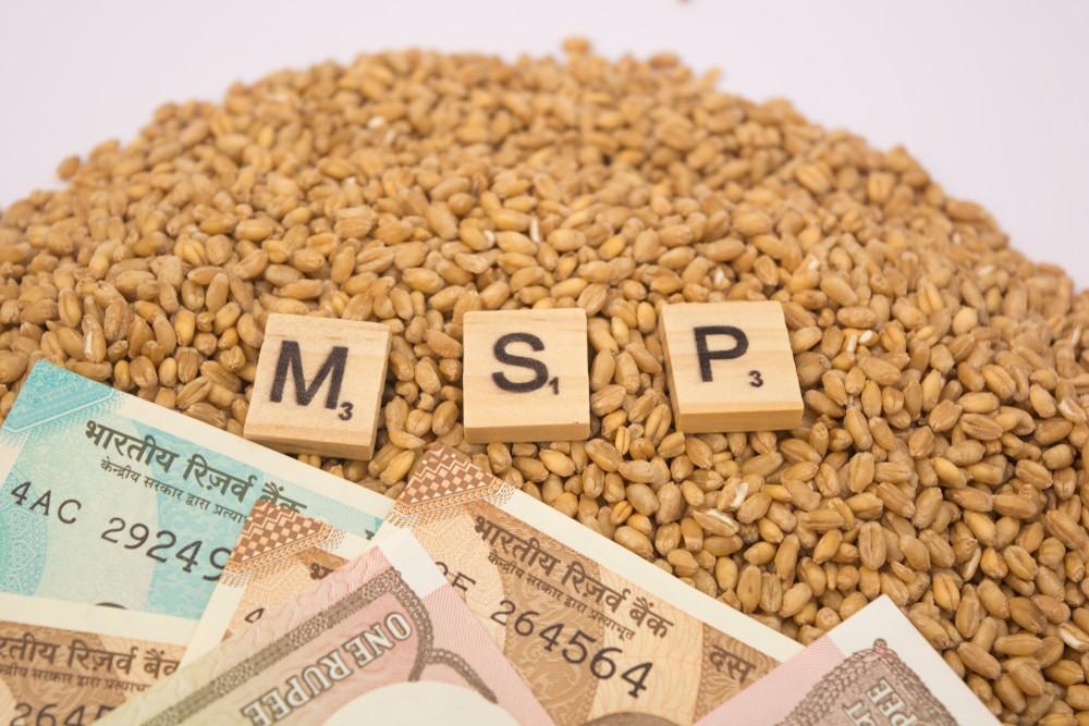 MSP for Rabi Crops