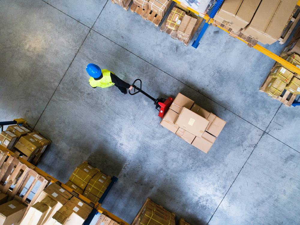 Manufacture and Other Operations in Warehouse Regulations