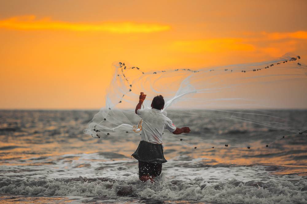National Scheme of Welfare of Fishermen