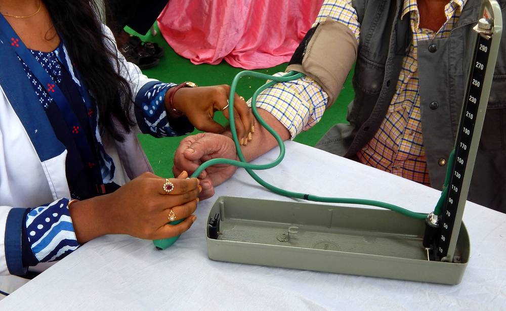 YSR Aarogyasri Health Scheme
