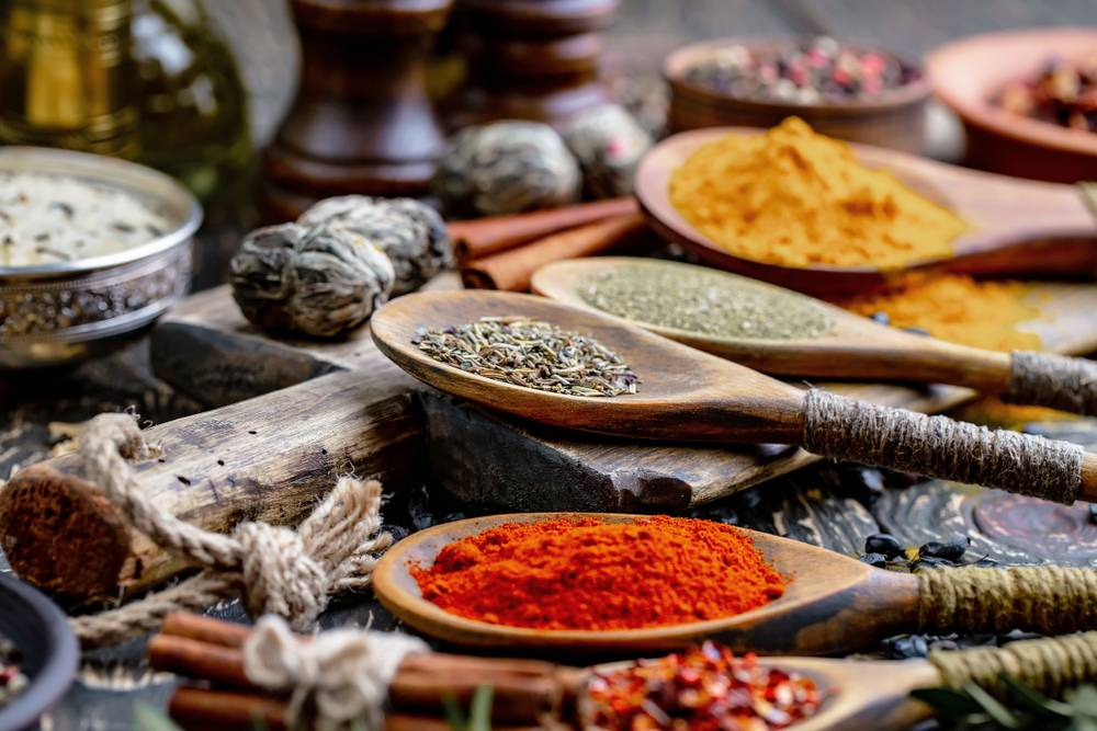 Assistance Scheme for Spices Export