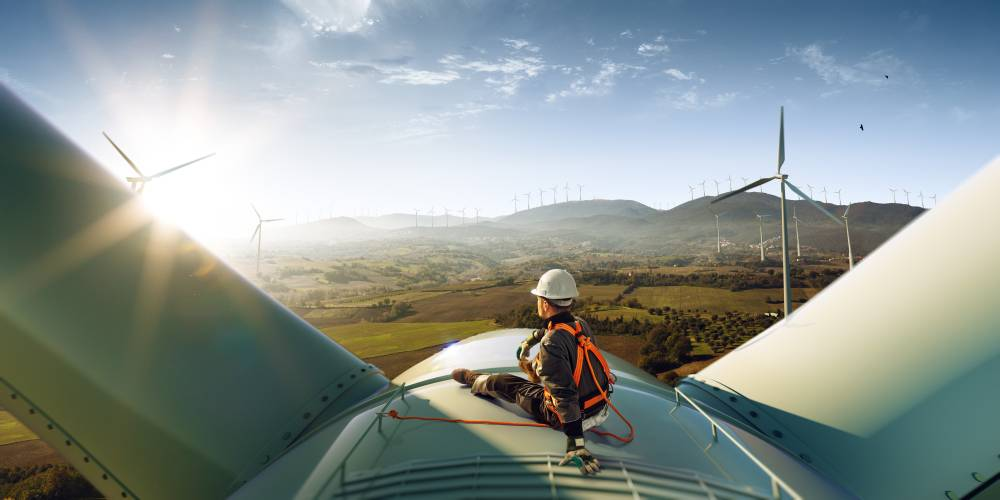 National Clean Energy and Environment Fund