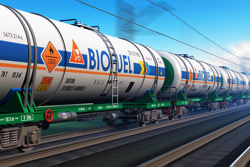 National Policy on Biofuels