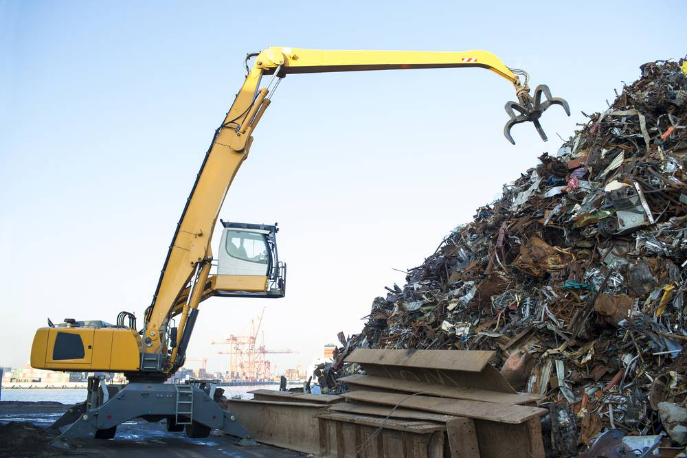 Steel Scrap Recycling Policy 2019