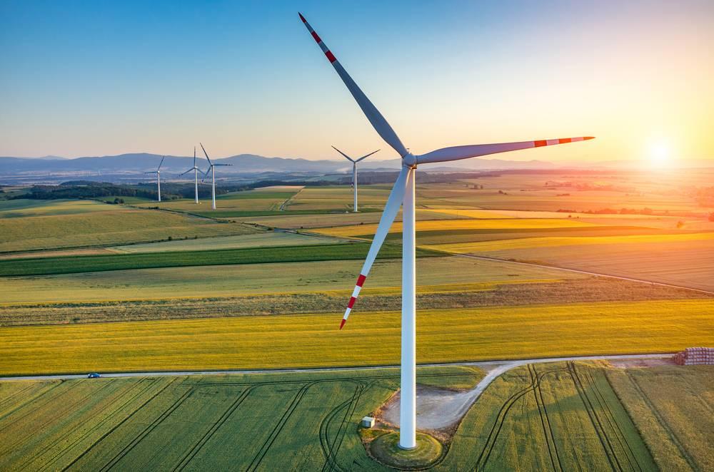 TIIC Windmill Scheme