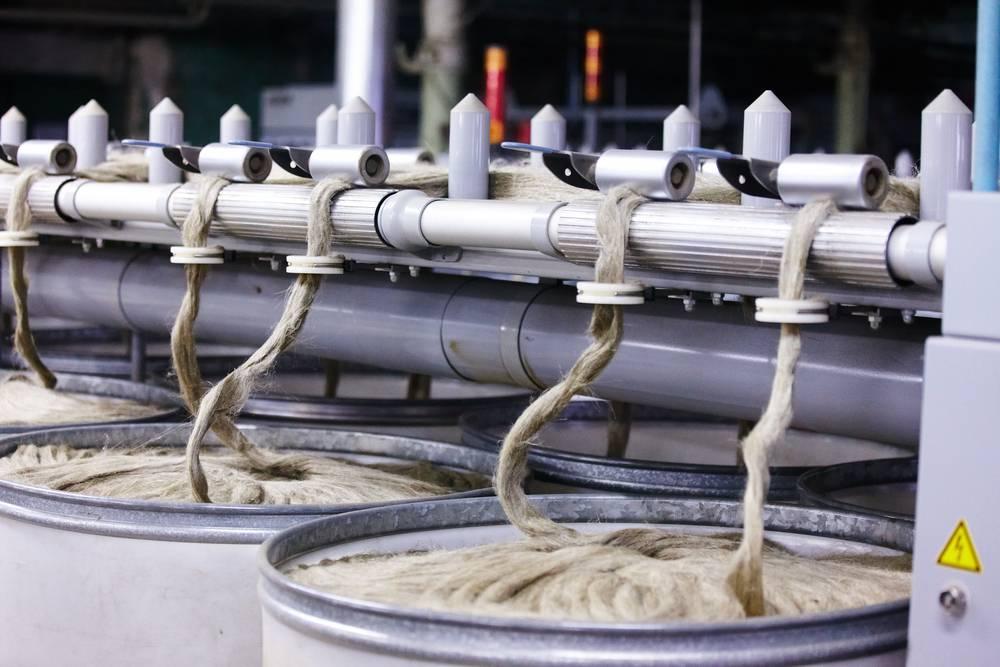 Technical Textile Scheme