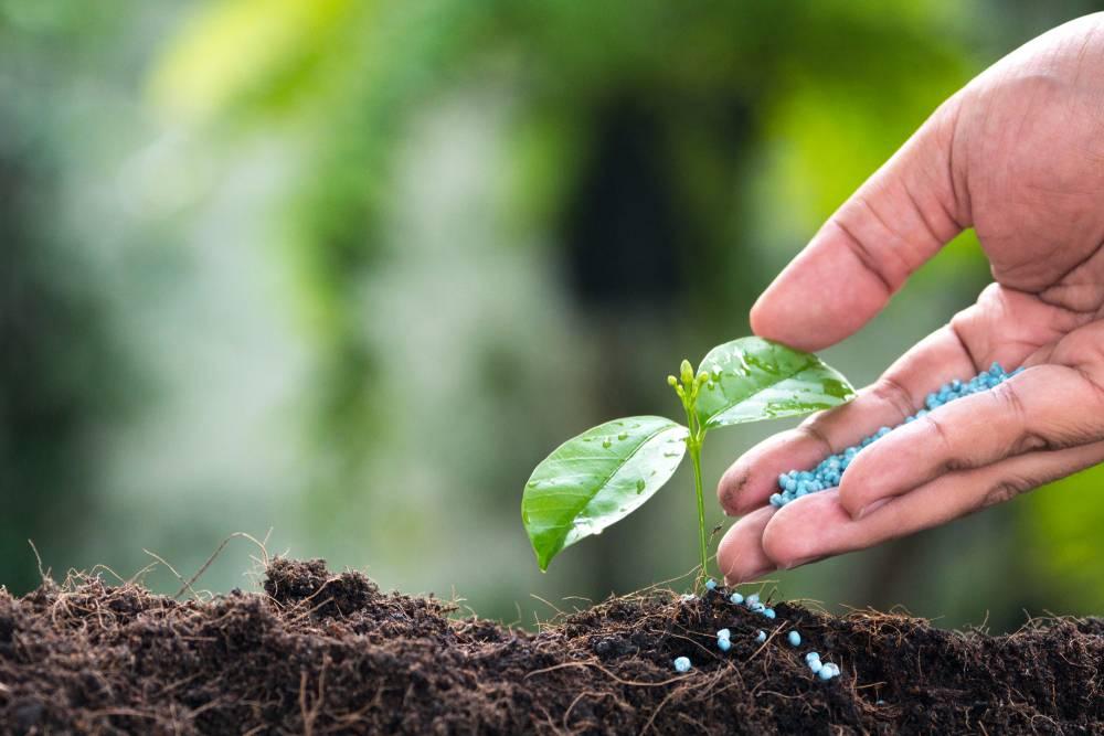 Aadhaar Enabled Fertilizer Distribution System
