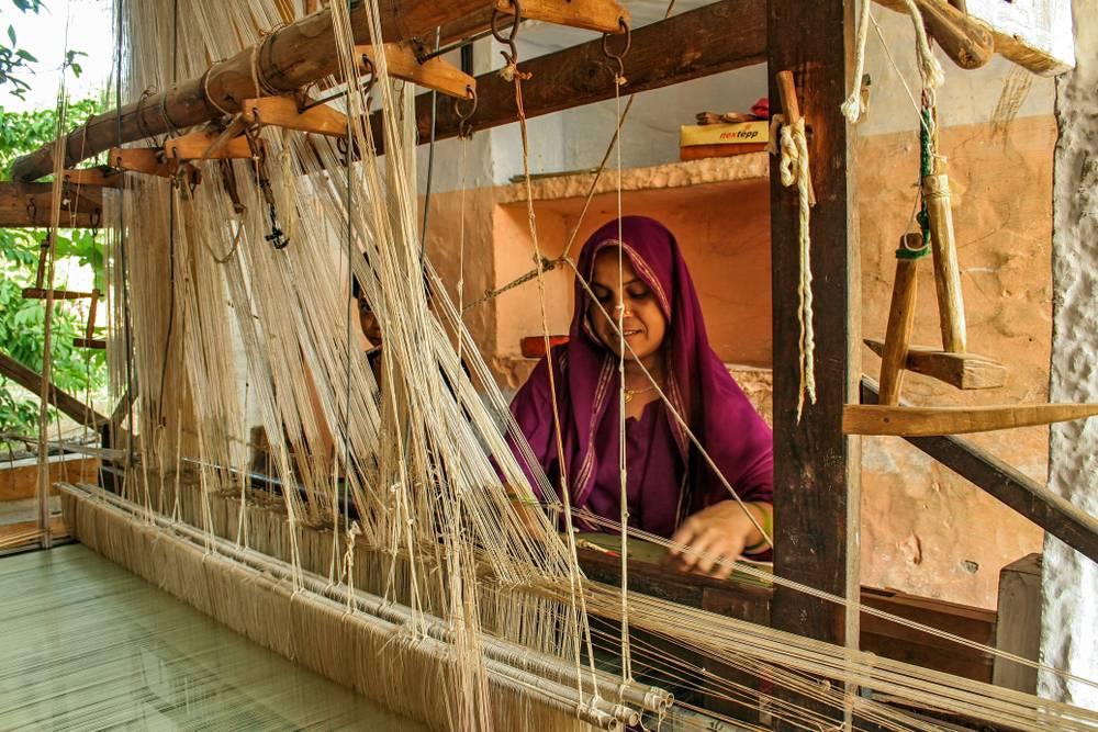 Odisha Interest Subvention to Handloom Sector