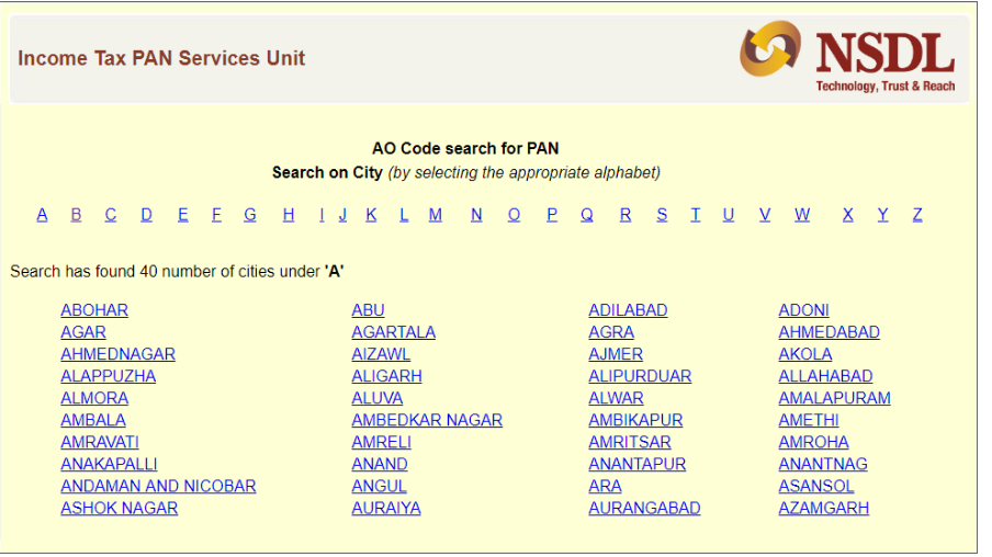 AO-Code-AO-Code-search-for-PAN