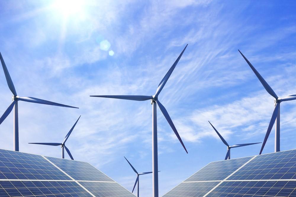 Development of Decentralised Solar Power Plants