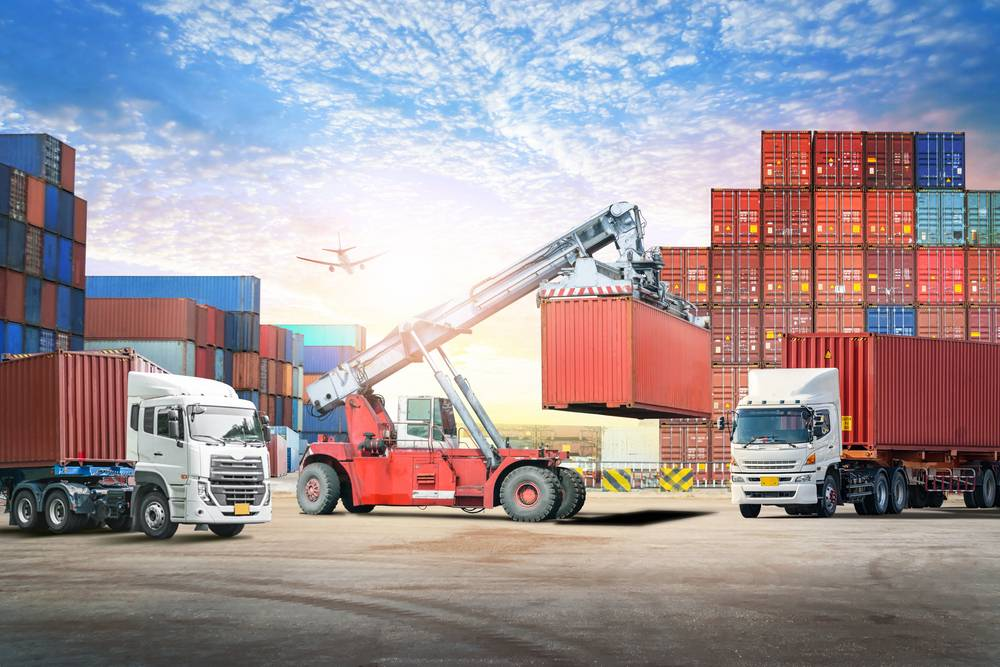 GST on Third-Party Exports