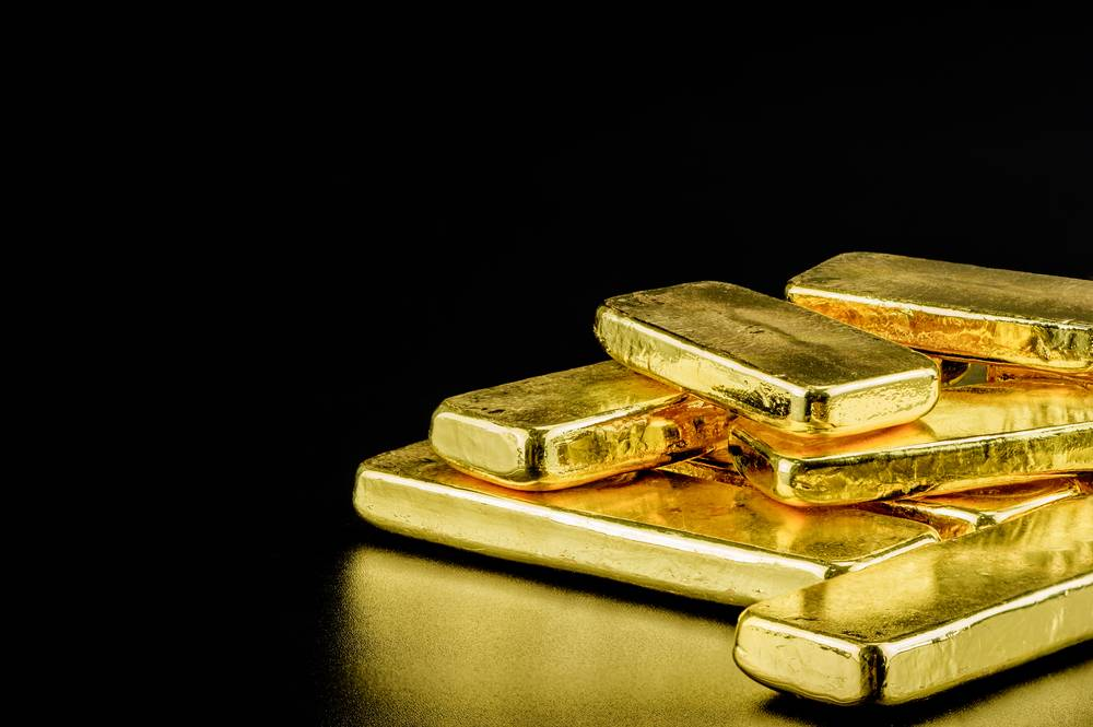 Import Policy of Gold and Silver