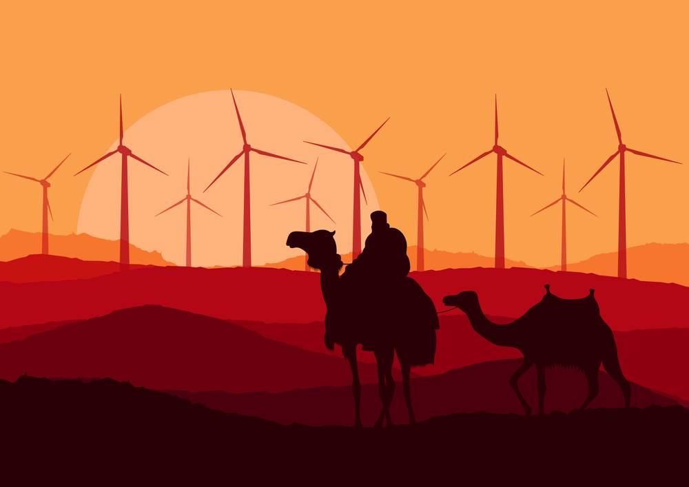 Rajasthan Wind and Hybrid Energy Policy 2019