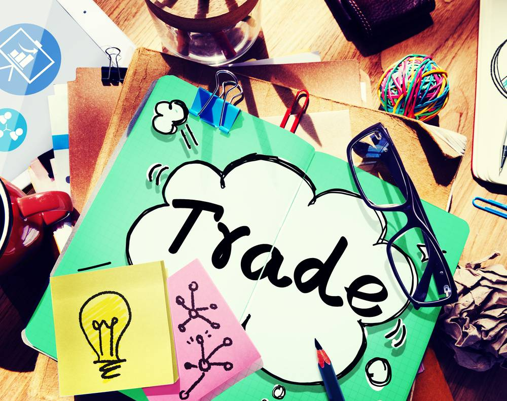 Merchanting Trade Transactions