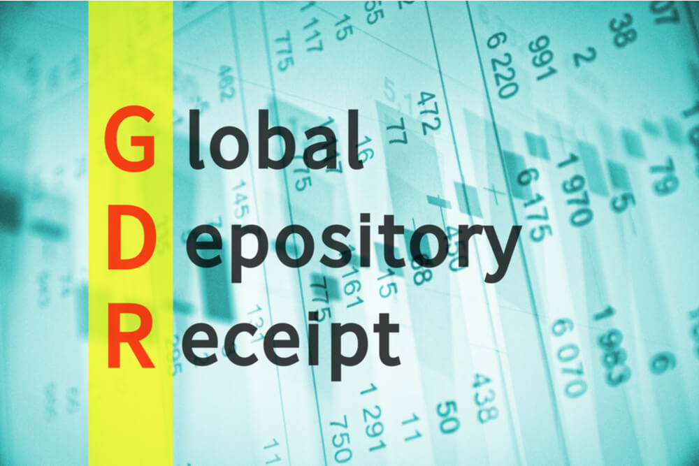 Global-Depository-Receipts