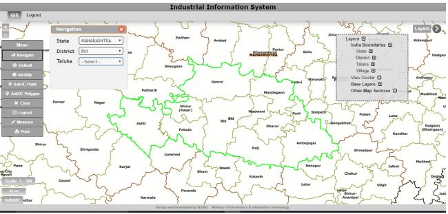 Industrial-Information System-Details-Page2