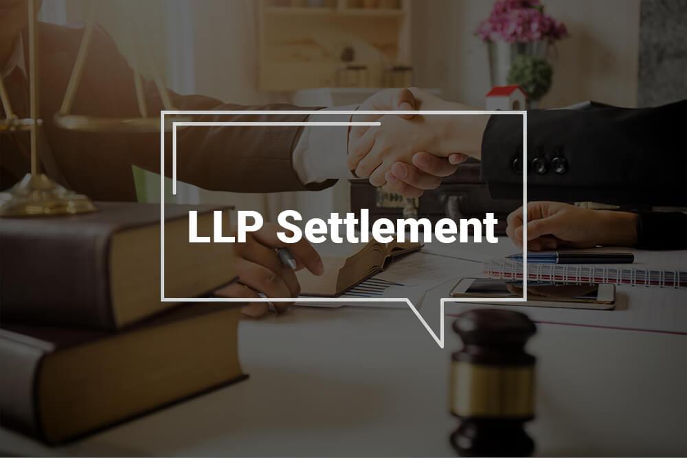 LLP-Settlement-Scheme-2020