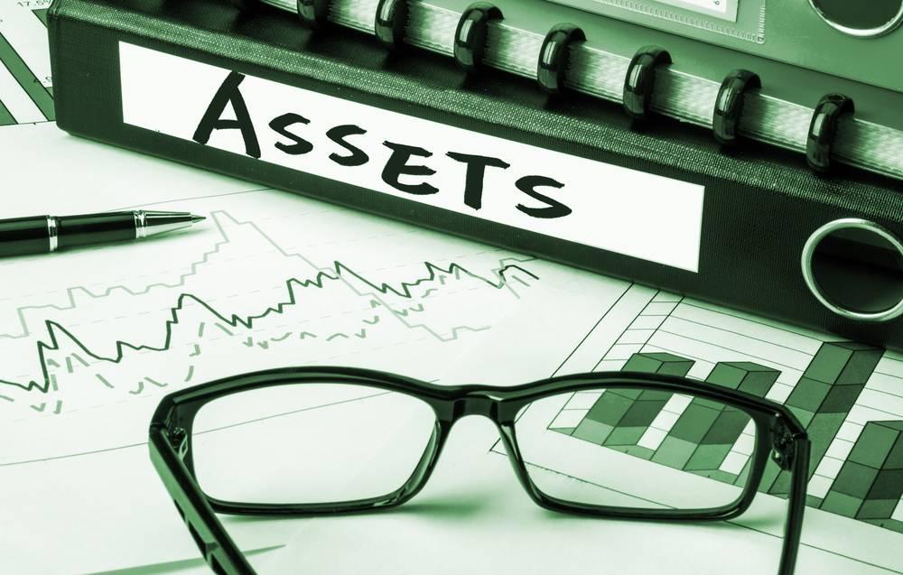 Distribution of liquidated assets