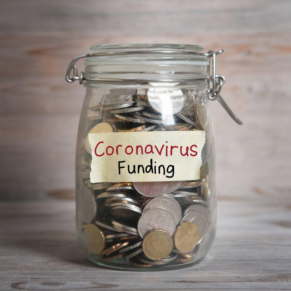 Coronavirus Funding
