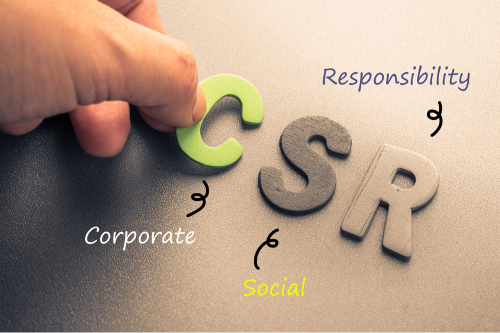 GST Implication on Corporate Social Responsibility