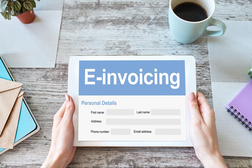 Auto-generation of e-invoice details in Form GSTR-1