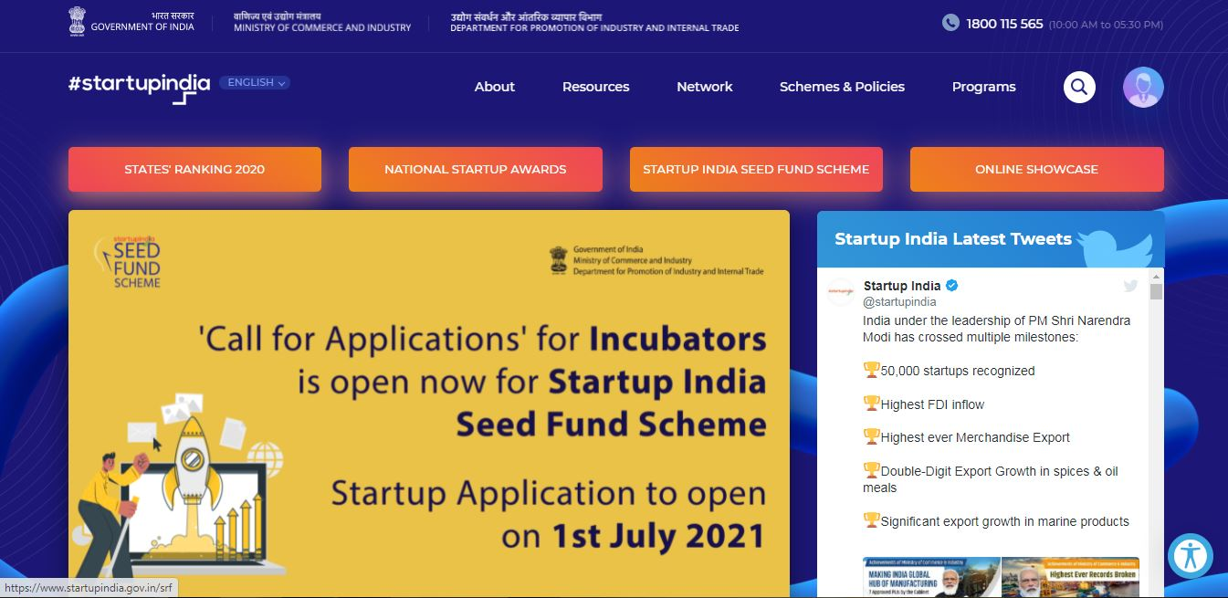 StartupXY Incubation Program for Technology Startups Startups - Homepage